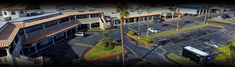 Mission Paseo Plaza