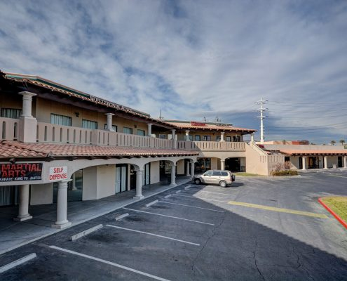 retail space for rent | Mission Paseo