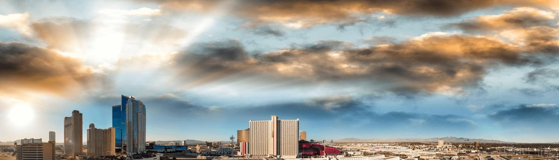 Day-In-Las-Vegas-Strip