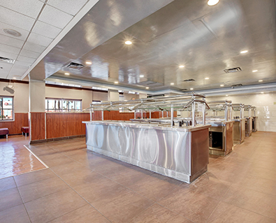 RAM Group Restaurant Pad Available