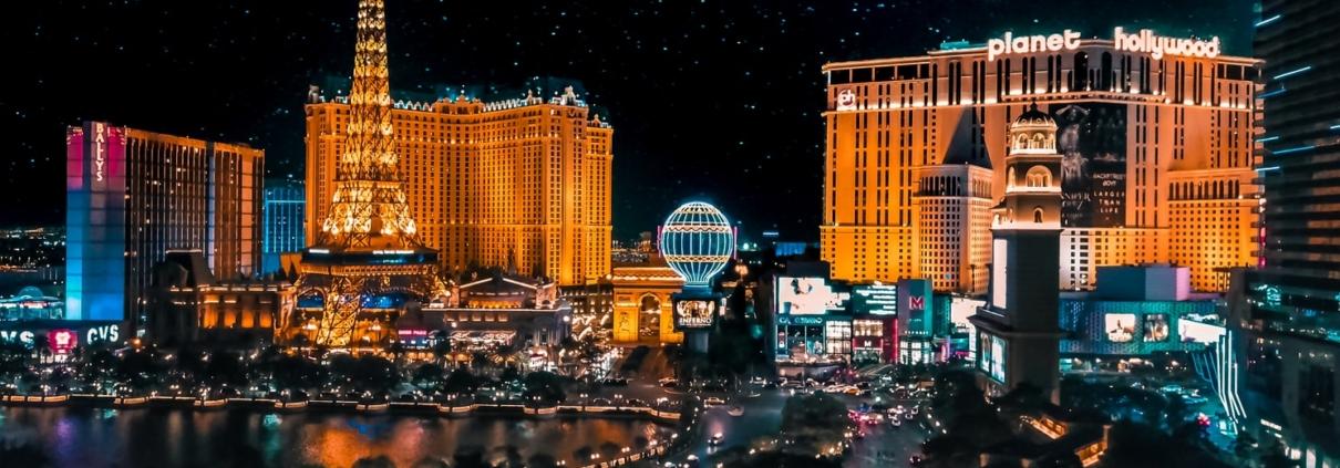 Las Vegas living